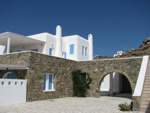 Aeri Villas and Studios
