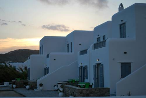 Jewel Apartments Mykonos
