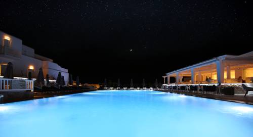 Myconian K Hotels & Thalasso Spa Center